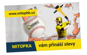 Zákaznickou karta MITOPKA