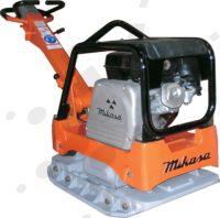 Fotografie 1. Reverzní vibrační deska 300 kg – MIKASA MVH 300
