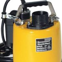 Fotografie 1. Elektrické kalové čerpadlo WACKER 2-500