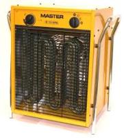 Fotografie 1. Elektrické topidlo MASTER B15 380V