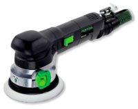 Fotografie 1. Rotačně-vibrační bruska FESTO RO 150E