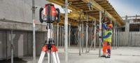 Fotografie 3. Rotační laser Hilti PR 30-HVS A12