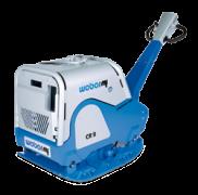 Fotografie 1. Reverzní vibrační deska 900 kg – Weber CR10