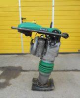 Fotografie 1. Vibrační pěch Wacker Neuson BS60-2i – bazar