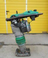 Fotografie 3. Vibrační pěch Wacker Neuson BS60-2i – bazar