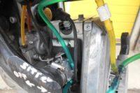 Fotografie 4. Vibrační pěch Wacker Neuson BS60-2i – bazar