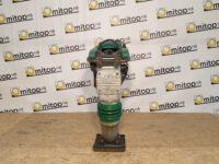 Fotografie 2. Vibrační pěch Wacker BS500