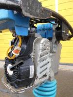 Fotografie 6. Vibrační pěch Weber SRV 620