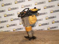 Fotografie 1. Vibrační pěch Bomag BT65