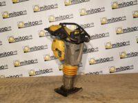 Fotografie 3. Vibrační pěch Bomag BT65