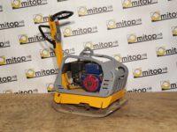 Fotografie 3. Reverzní vibrační deska NTC VDR 32 210 kg