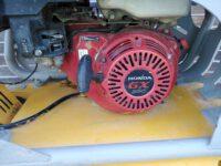 Fotografie 2. Vibrační deska reverzní NTC VDR52 – 300 kg