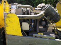 Fotografie 4. Vibrační ježkový válec kloubový Wacker RT82-SC2 – 1470 kg