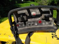 Fotografie 2. Vibrační ježkový válec kloubový Wacker RT82-SC2 – 1470 kg