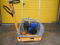 Fotografie 1. Vibrační deska reverzní NTC VDR26 – 160 kg