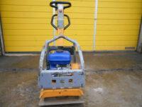 Fotografie 2. Vibrační deska reverzní NTC VDR26 – 160 kg