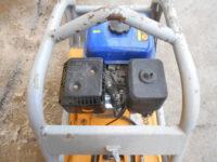 Fotografie 4. Vibrační deska reverzní NTC VDR26 – 160 kg