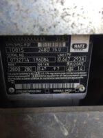 Fotografie 3. Vibrační deska reverzní WACKER NEUSON DPU6555 – 500 kg