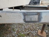 Fotografie 2. Nákladní přívěs valníkový Paragan 3 500 kg